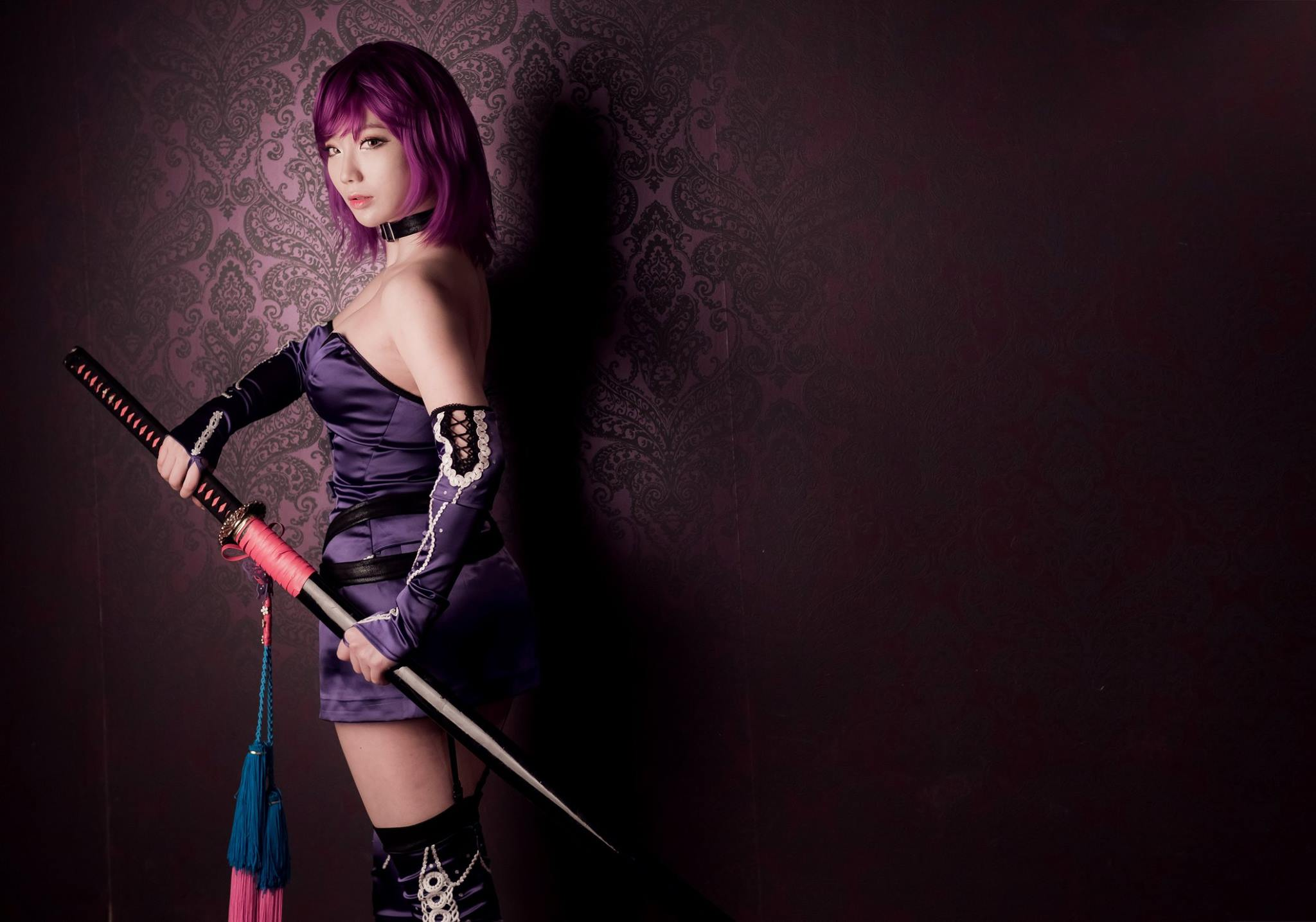 [Pion Kim] various cosplay collection